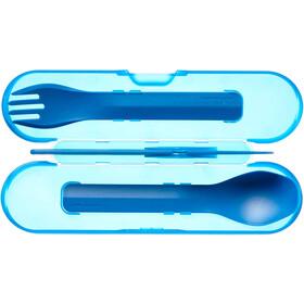 humangear GoBites TRIO Bestek, blue